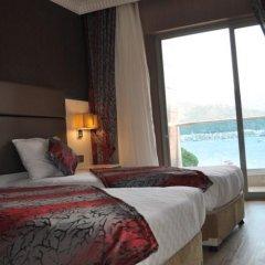 Mehtap Beach Hotel комната для гостей фото 4