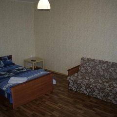 Гостиница ВикторияОтель на Мусы Джалиля Стандартный номер двуспальная кровать фото 14