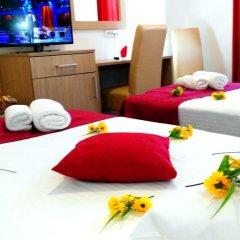 Hotel N 3* Номер категории Эконом с различными типами кроватей фото 14