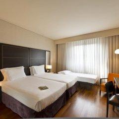Eurostars Das Artes Hotel 4* Стандартный номер двуспальная кровать фото 4