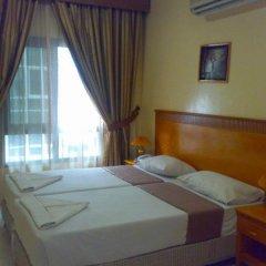 Отель Shalimar Park Стандартный номер с различными типами кроватей фото 4