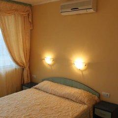 Отель Guest House Central Черноморец комната для гостей фото 5