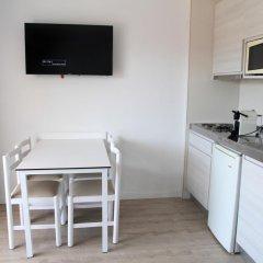 Отель Apartamentos Inn в номере