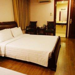 Sophia Hotel 3* Семейный номер Делюкс с двуспальной кроватью фото 9
