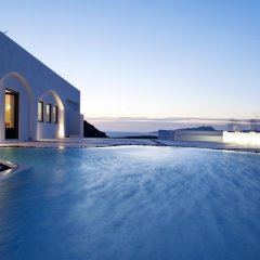Отель Avant Garde Suites бассейн фото 3