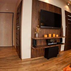 Отель Apartamenty Smile удобства в номере