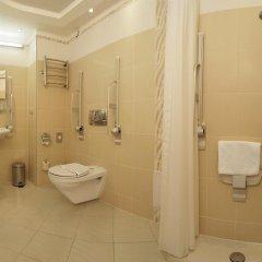 President Hotel 4* Полулюкс с различными типами кроватей фото 6