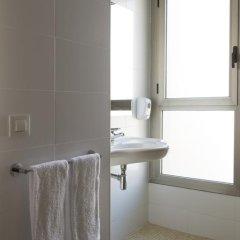Отель Aura Park Fira Barcelona Апартаменты Премиум с различными типами кроватей фото 23