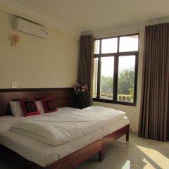 Viet Nhat Halong Hotel 2* Номер Делюкс с двуспальной кроватью фото 19