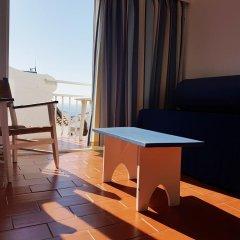 Отель Apartamentos Soldoiro удобства в номере