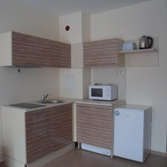 Апартаменты Sun & Sea Apartments Солнечный берег в номере