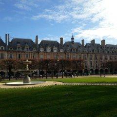 Отель Black Pearl Франция, Париж - отзывы, цены и фото номеров - забронировать отель Black Pearl онлайн фото 3