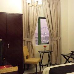 Отель Royal Crown Suites 3* Стандартный номер фото 2