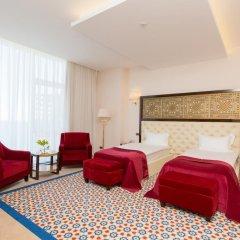 Гостиница KADORR Resort and Spa 5* Улучшенный номер с 2 отдельными кроватями фото 2