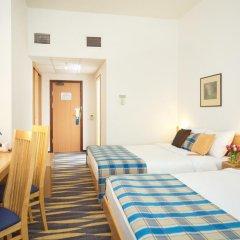 Гостиница Novotel Moscow Centre 4* Улучшенный номер с различными типами кроватей фото 6