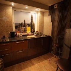 Апартаменты Абба Люкс с различными типами кроватей фото 11