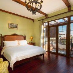 Best Western Premier International Resort Hotel Sanya комната для гостей фото 3