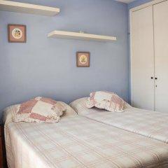 Отель Apartamento Valencia Center II Испания, Валенсия - отзывы, цены и фото номеров - забронировать отель Apartamento Valencia Center II онлайн комната для гостей фото 2