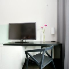 Hotel C Stockholm 4* Номер категории Эконом с различными типами кроватей
