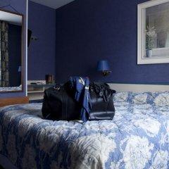 Отель Carina Tour Eiffel 3* Стандартный номер с различными типами кроватей фото 17