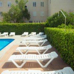 Апартаменты NWT Casa Armonia бассейн