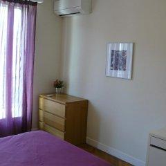 Апартаменты Apartment Oiseau Bleu удобства в номере