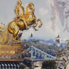 Отель Ferienwohnung Dresden Trachenberge Германия, Дрезден - отзывы, цены и фото номеров - забронировать отель Ferienwohnung Dresden Trachenberge онлайн развлечения