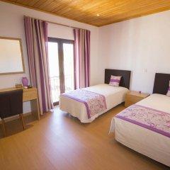 Отель Casa De Campo Cantinho Da Serra Стандартный номер разные типы кроватей фото 6
