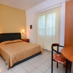 Pela Mare Hotel 4* Апартаменты с различными типами кроватей фото 7