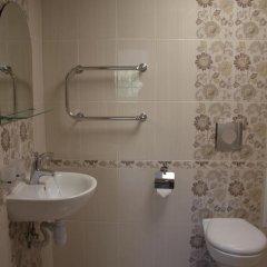 Гостиница Посадский 3* Кровать в мужском общем номере с двухъярусными кроватями фото 47