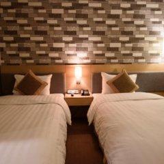 La Casa Hanoi Hotel 4* Улучшенный номер с различными типами кроватей фото 2