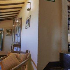 Отель Eremo Delle Grazie 3* Улучшенный номер фото 2