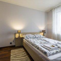 Апартаменты Mala Italia Apartments Апартаменты с различными типами кроватей фото 13