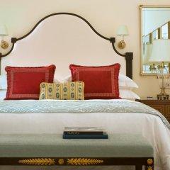 Гостиница Four Seasons Lion Palace St. Petersburg 5* Номер Делюкс с различными типами кроватей фото 2