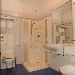 Hotel Silva 3* Стандартный номер с двуспальной кроватью фото 7