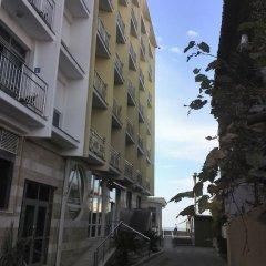 Гостиница Фламинго 2 балкон