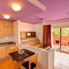 SBH Monica Beach Hotel - All Inclusive 4* Апартаменты с различными типами кроватей фото 3