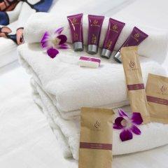 TTC Hotel Deluxe Saigon 3* Номер Делюкс с различными типами кроватей фото 3