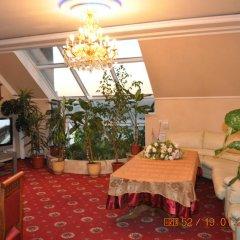 Гостиница Гранд Уют 4* Улучшенный люкс разные типы кроватей фото 2