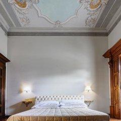 Отель Villa Quiete 4* Стандартный номер фото 2