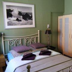 Отель Jazz Apartments Нидерланды, Амстердам - отзывы, цены и фото номеров - забронировать отель Jazz Apartments онлайн комната для гостей фото 4