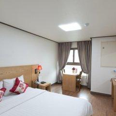 Benikea the M Hotel 3* Стандартный номер с различными типами кроватей фото 19