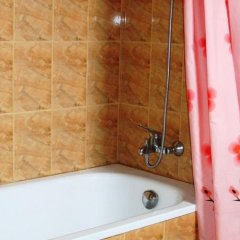 Donchev Hotel ванная