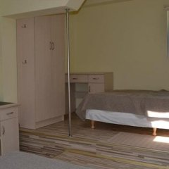 Hostel Gdańsk Sun and Sea удобства в номере