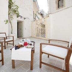 Отель La Dimora dei Celestini 3* Номер Делюкс фото 7