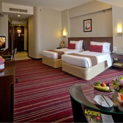 Ambassador Bangkok Hotel 4* Стандартный номер фото 11