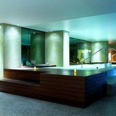 Hotel SB Diagonal Zero Barcelona 4* Представительский номер с различными типами кроватей фото 9