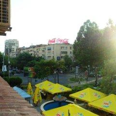 Отель at Abovyan Street Армения, Ереван - отзывы, цены и фото номеров - забронировать отель at Abovyan Street онлайн приотельная территория