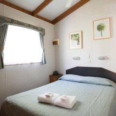 Отель Discovery Parks – Barossa Valley Улучшенное бунгало с различными типами кроватей