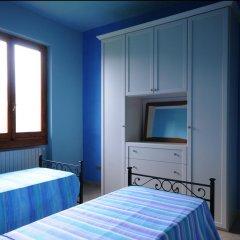 Отель Villa Anna Реггелло комната для гостей фото 2